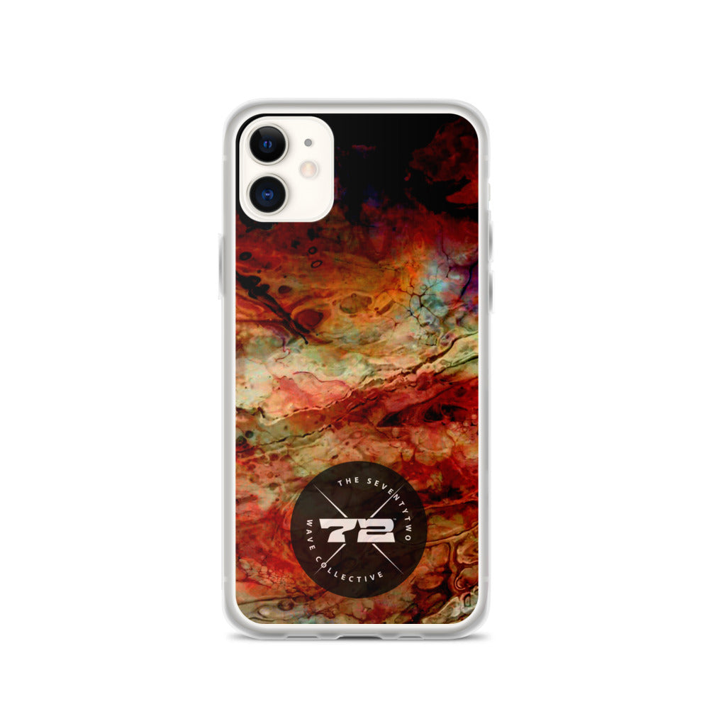 iPhone Case - BEACHCOMBER