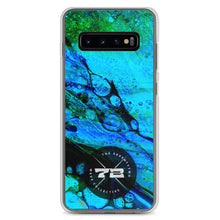 Load image into Gallery viewer, Samsung Case - BLUE KEEN