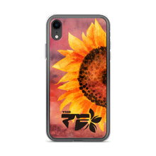 Load image into Gallery viewer, iPhone Case - SUNFLOWER