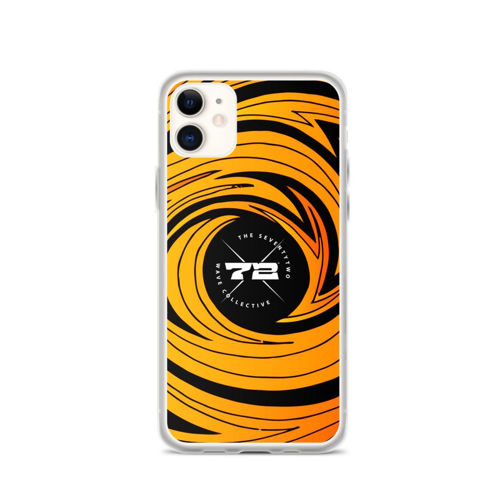 iPhone Case - Sunspot