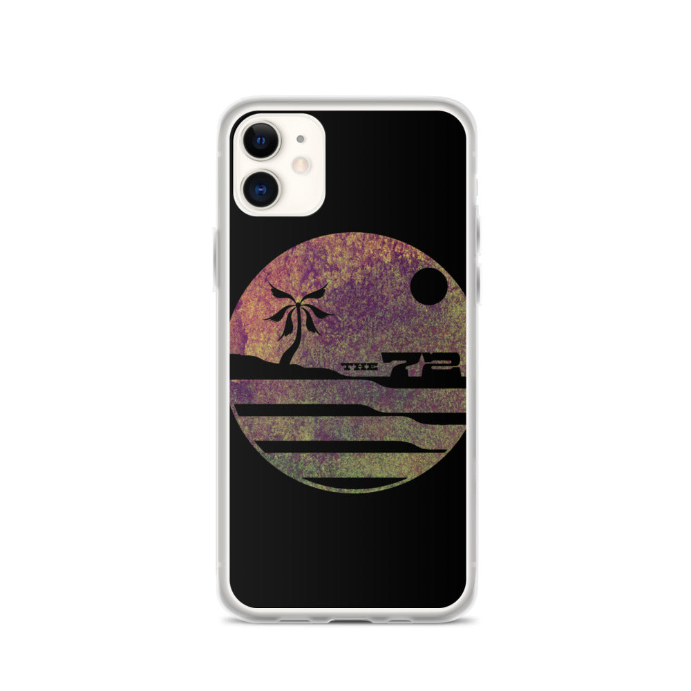 iPhone Case - Offshore