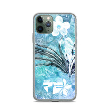 Load image into Gallery viewer, iPhone Case - SEA FERN