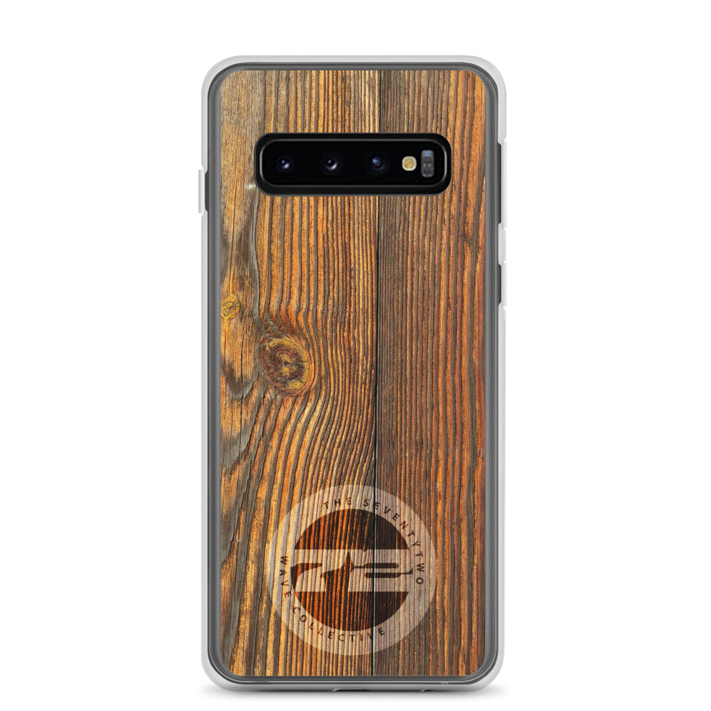 """WOODY"" Phone Case (Samsung)"