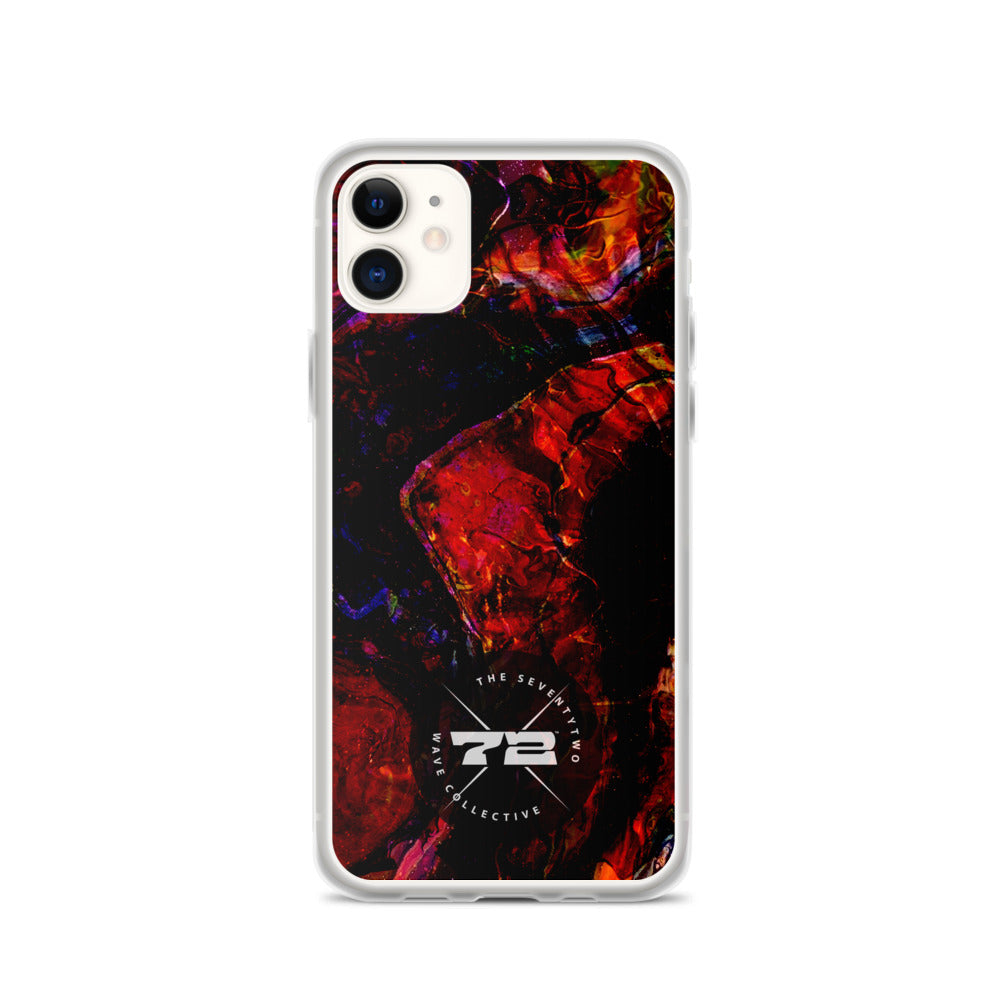 iPhone Case - CLUTHA