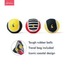 Load image into Gallery viewer, Joules - Tough Rubber Outdoor Balls