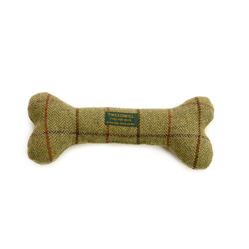 Made in the UK. Soft Dog Bone Chew, Soft Dog Toy, Dog Chew, Dog throw toy, dog  carry toy.