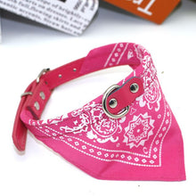 Load image into Gallery viewer, Classic Pet Cat Collar & Neckerchief