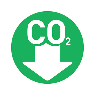 Lower CO2 Levels