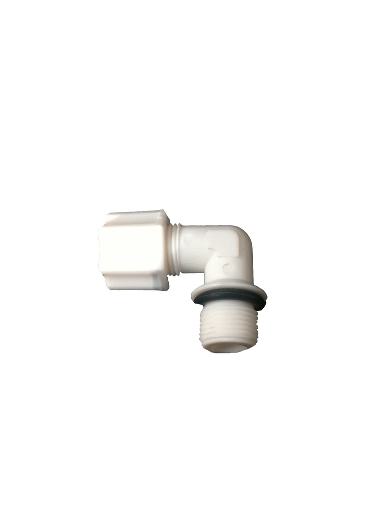 Male Elbow Fitting Jaco - Water Filter Men