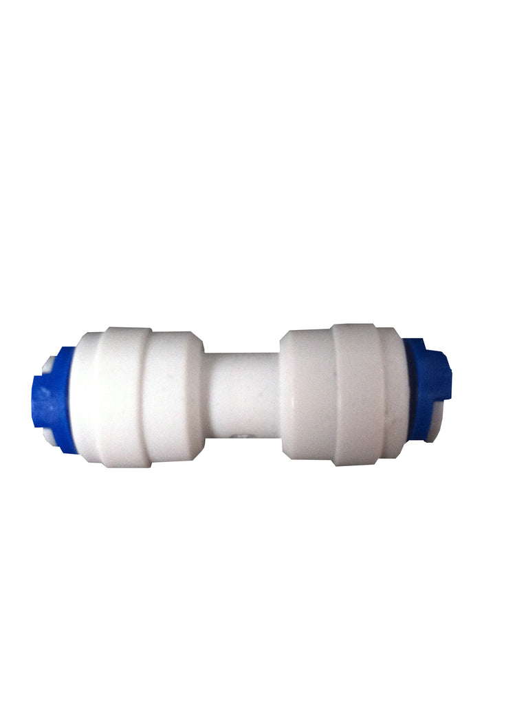 Equal Straight Fitting - Water Filter Men