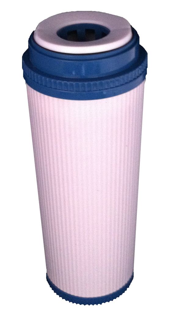20 Inch Jumbo Granular Activated Carbon Water Filter Cartridge - Water Filter Men