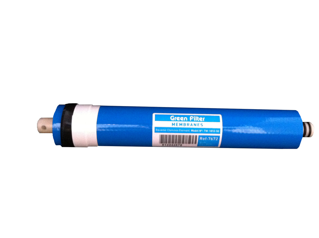 50 GPD Reverse Osmosis Membrane - Water Filter Men