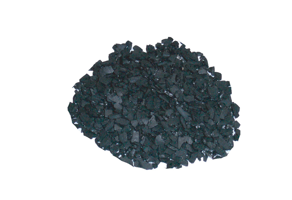 Activated Carbon Granules - Water Filter Men