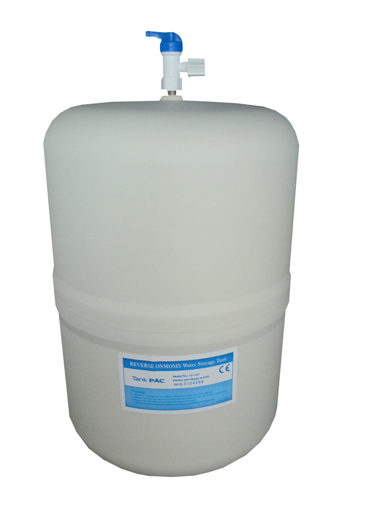 Reverse Osmosis 3G replacement pressure tank - Water Filter Men