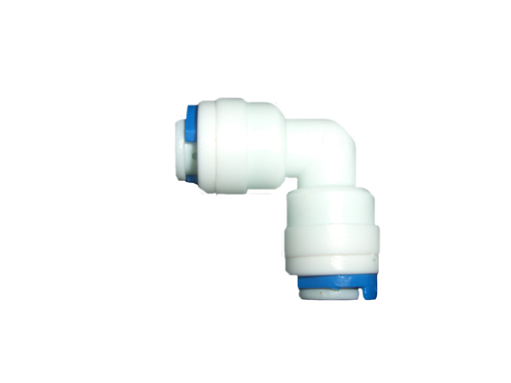 Equal Elbow Fitting Quickfit Pushfit - Water Filter Men