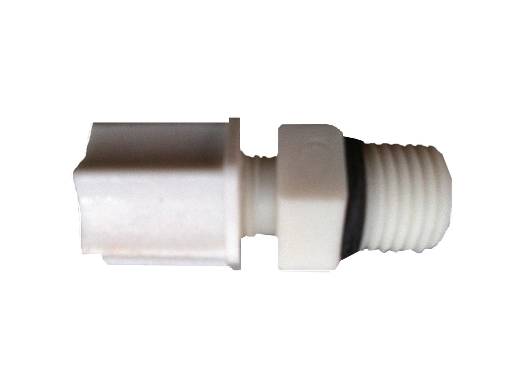 Screw Jaco Male Connectors - Water Filter Men