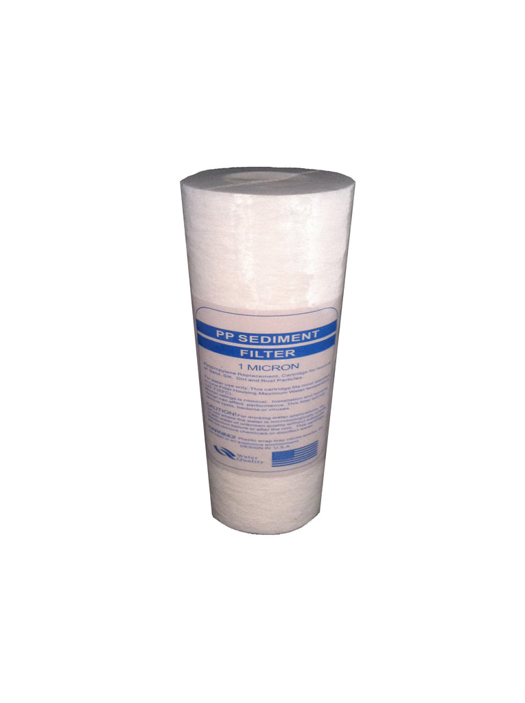 5 inch PP Sediment Water Filter Cartridge - Water Filter Men
