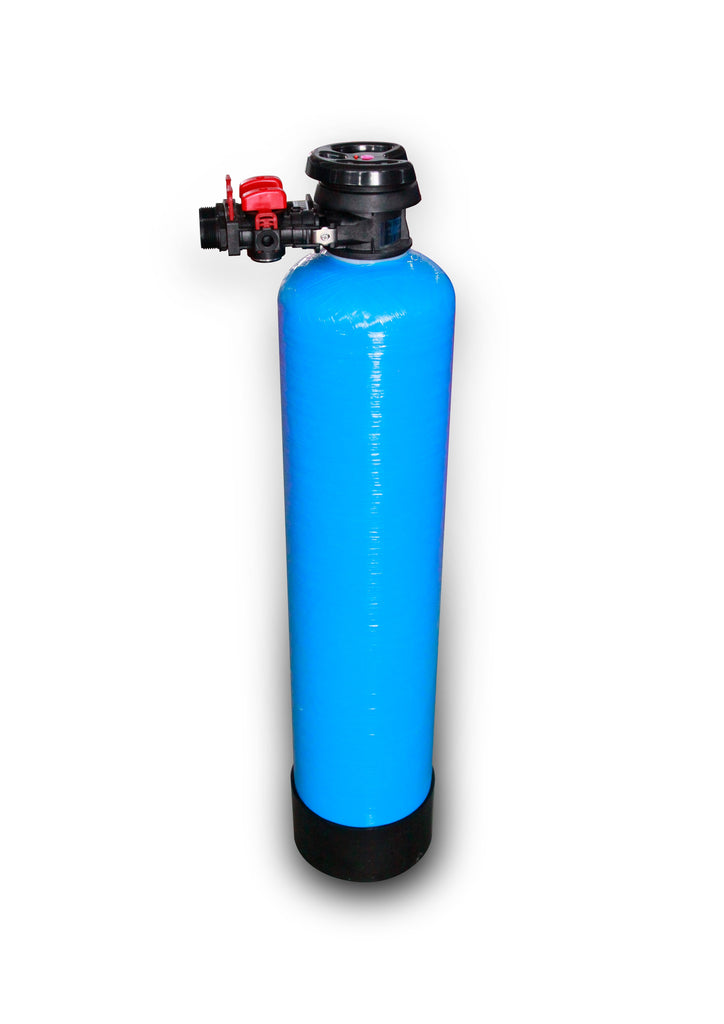 Filtration Vessel - 27 Litre - Water Filter Men