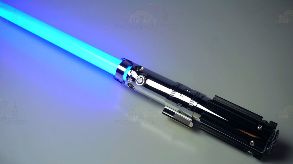 Base Lit Saber - Model GFX1