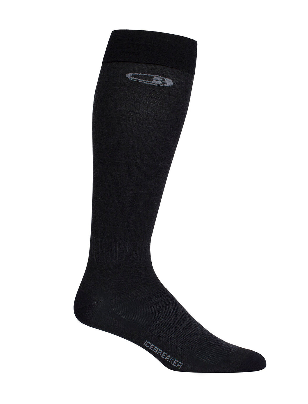 Icebreaker Men's Merino Snow Liner Over The Calf Socks