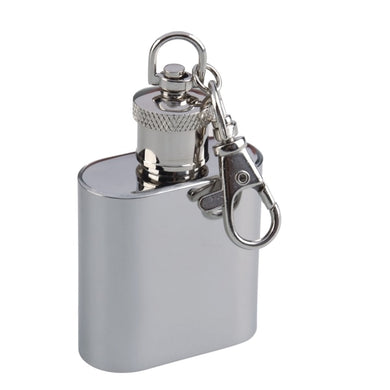 ACECAMP 1510 KEYCHAIN FLASK
