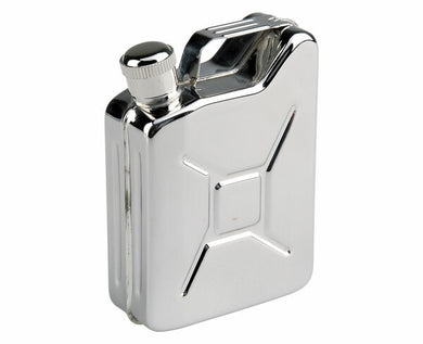 ACECAMP 1512 S/S FLASK GAS CAN SHAPE