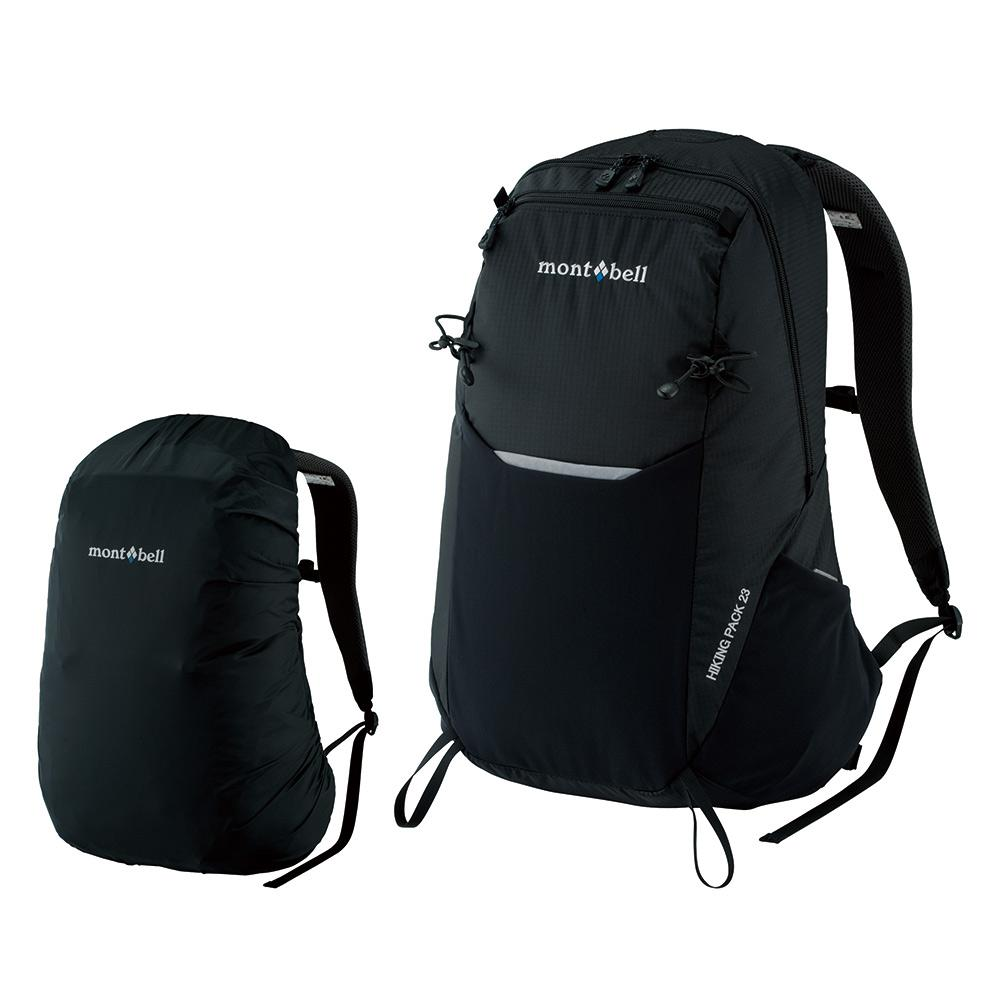 Montbell Japan Hiking Backpack 23 Litres Outdoor Travel