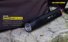Load image into Gallery viewer, Nitecore EA45S Torchlight 1000 Lumens