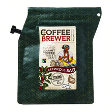 Load image into Gallery viewer, THE COFFEE BREWER Brazil Coffee 22g (3 packs)