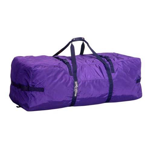 Montbell Japan Expedition Duffle Bag Outdoor Travel Durable 170 Litres