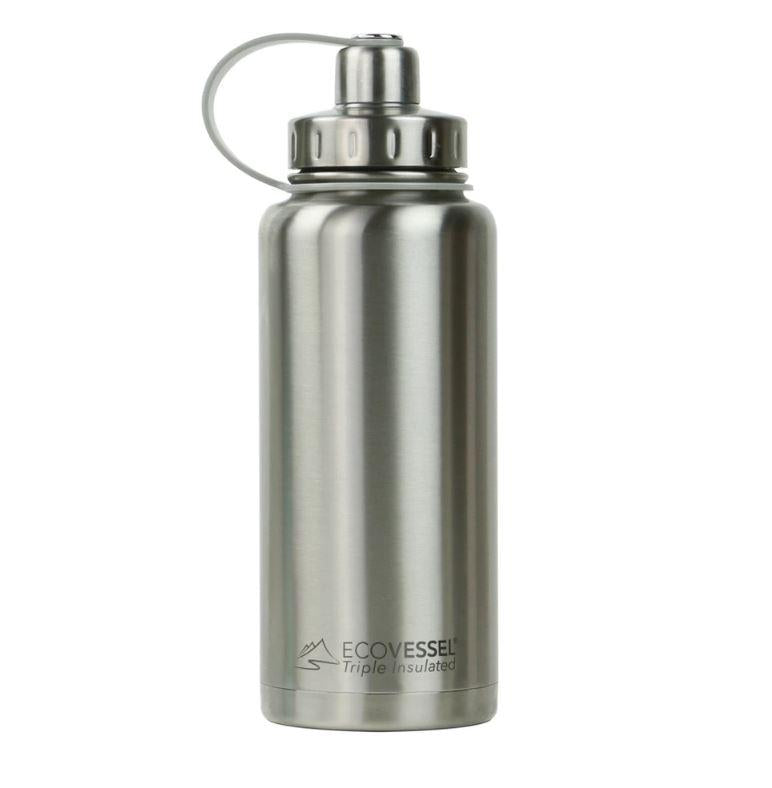 EcoVessel Boulder Bottle 32oz 950ml Outdoor Thermo