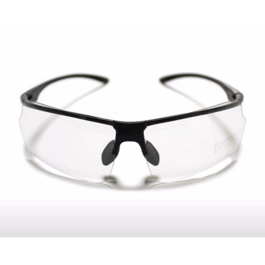 Maylook sunglass transformer 02 Black/white