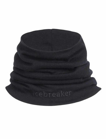 Icebreaker Neckwarmer & Beanie UNISEX Merino Wool 200 - Apex Chute - Outdoor Winter Camping Trekking Hiking Cold Weather
