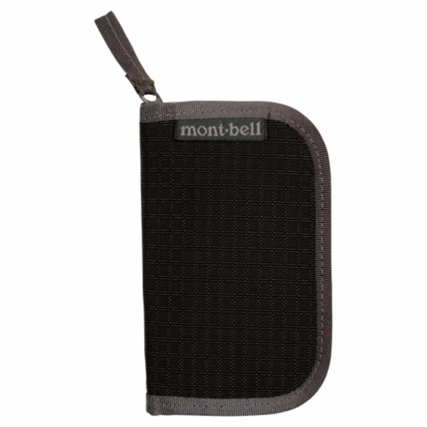 Montbell Mini Zip Wallet
