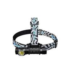 Load image into Gallery viewer, IMALENT HR20 Headlamp 1000 Lumens (5 year warranty)