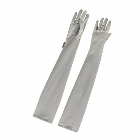 Montbell Japan Wickron Cool Light Arm Sleeves Gloves Women