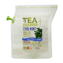 Load image into Gallery viewer, THE TEA BREWER Cool Mint 7g (3 Packs)
