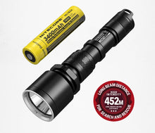 Load image into Gallery viewer, Nitecore MH25GT - 1000 lumens Flashlight