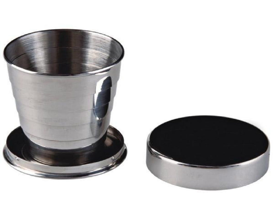 CAMPING COLLAPSIBLE CUP