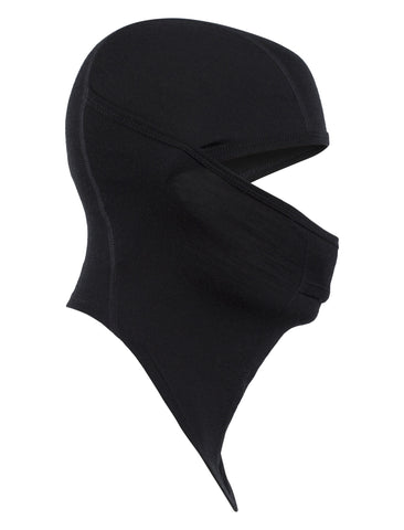 Icebreaker Balaclava KIDS Merino Wool - Oasis - Outdoor Winter Camping Trekking Hiking Cold Weather Snow Sports