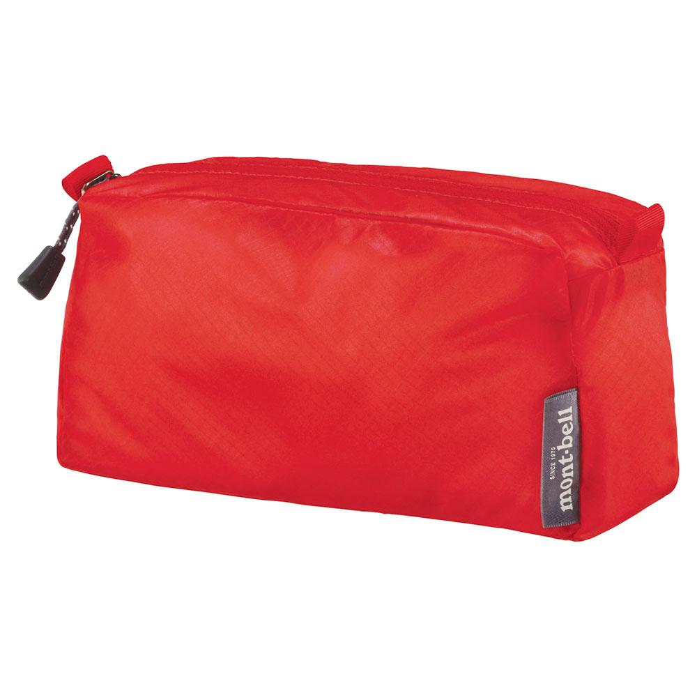 Montbell Japan Ultralight Travel Pouch Small