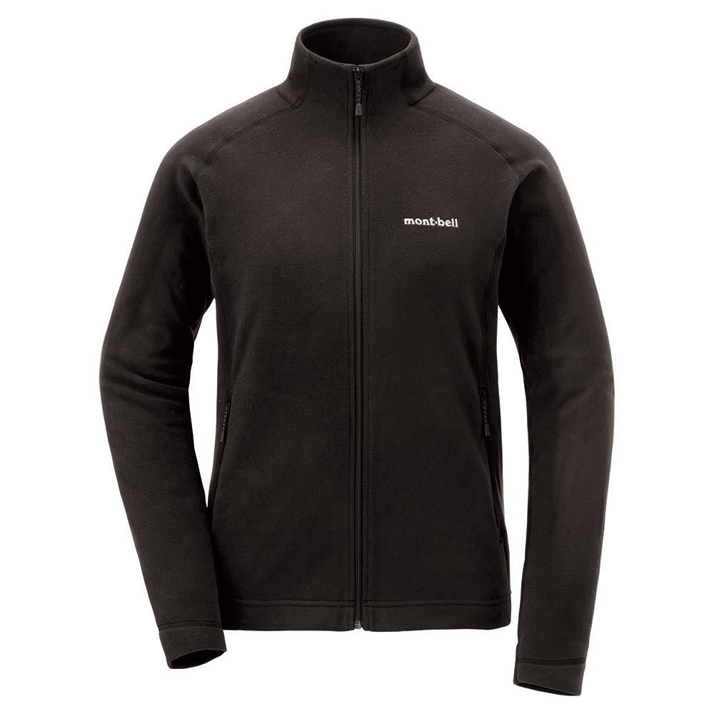 Montbell Japan Chameece Jacket Women - Outdoor Winter Midlayer