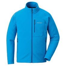 Load image into Gallery viewer, Montbell Japan Chameece Jacket Men - Outdoor Winter Midlayer