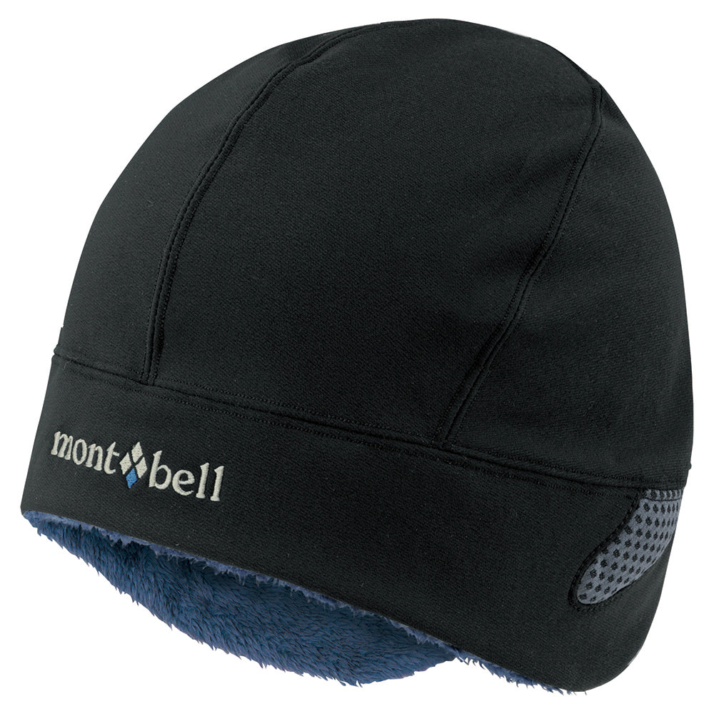 Montbell Japan Clima Pro Watch Cap UNISEX - Outdoor Winter Trekking