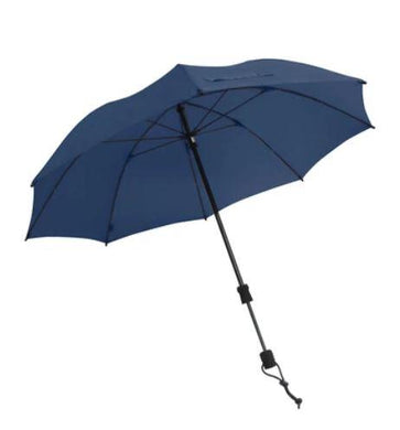 Euroschirm Trekking Umbrella Singapore X-Boundaries - Durable Hiking Lightweight