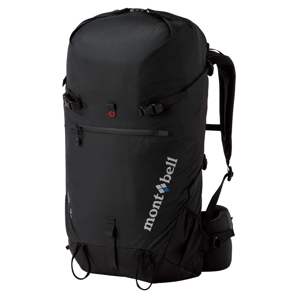 Montbell Japan Backpack - Alpine Pack 50 litres - Waterproof Outdoor Travel Trekking