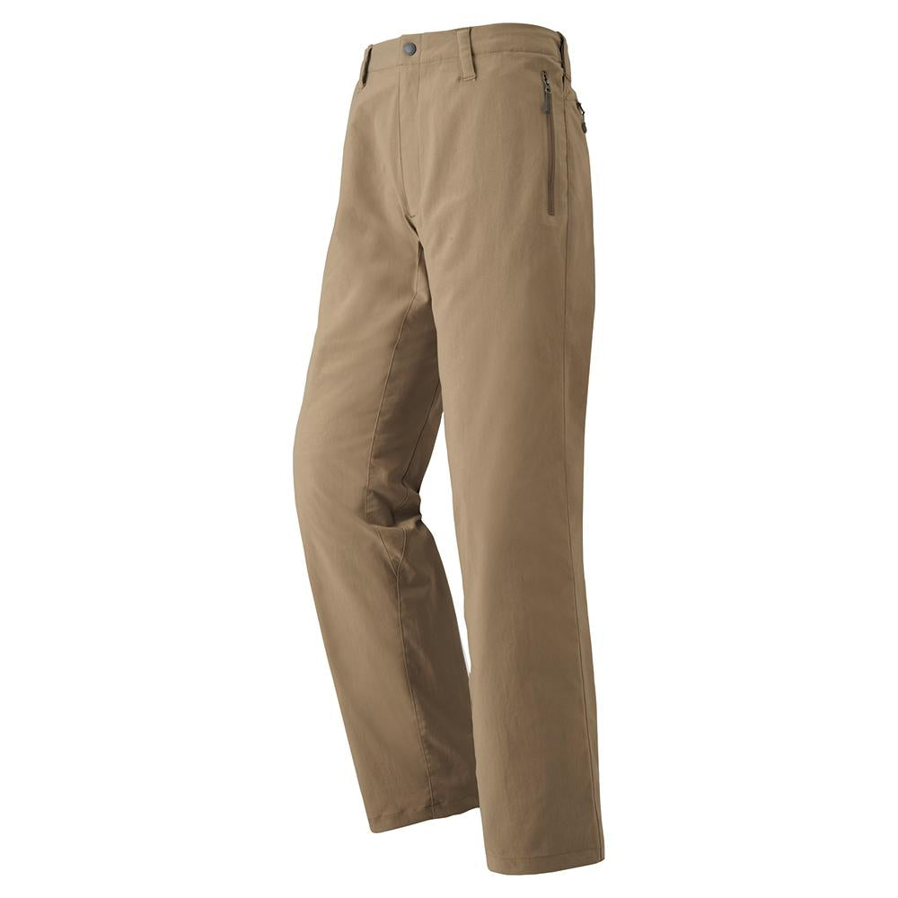 Montbell Japan Hiking Pants Men - Light Trekking - Outdoor Water Resistant Camping