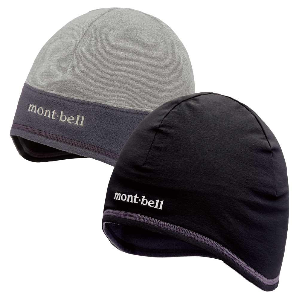 Montbell Japan Ear Warmer Cap Unisex - Reversible Alpine - Winter Outdoor Snow Travel