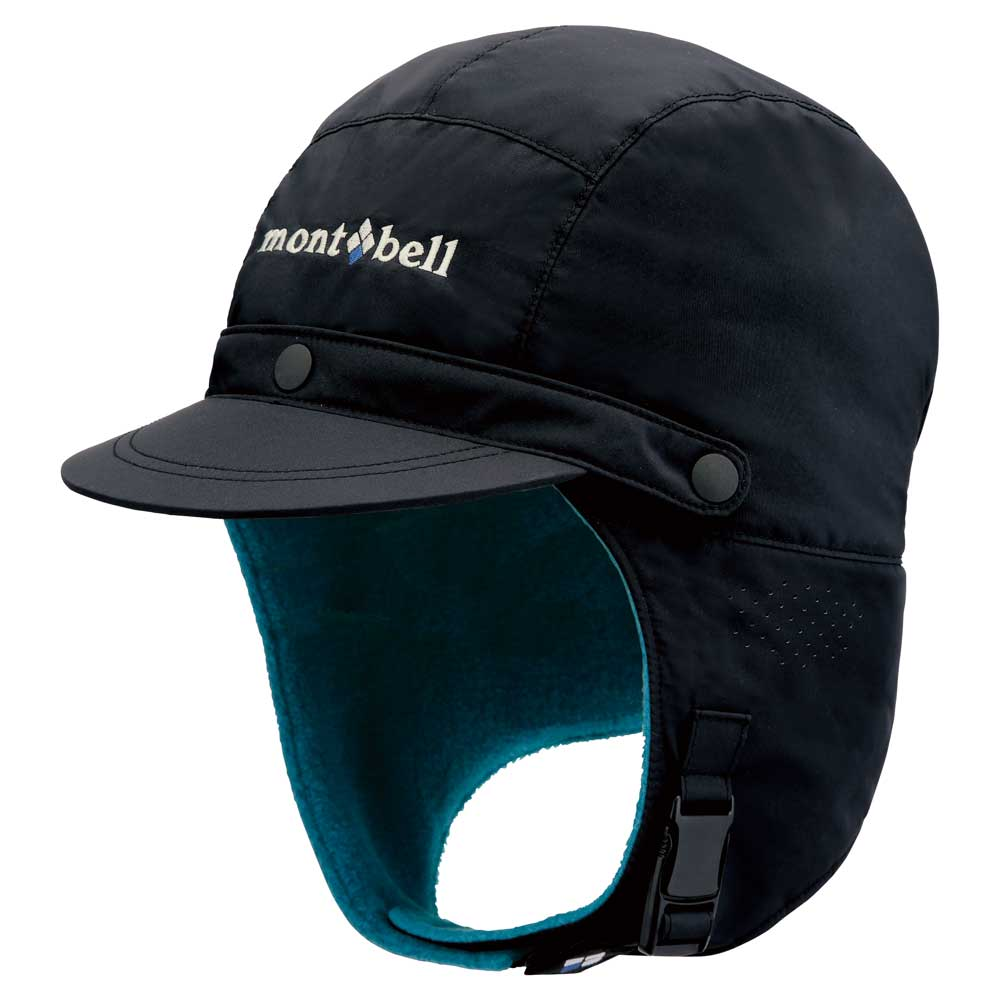 Montbell Japan North Pole Cap UNISEX - Winter Outdoor Travel