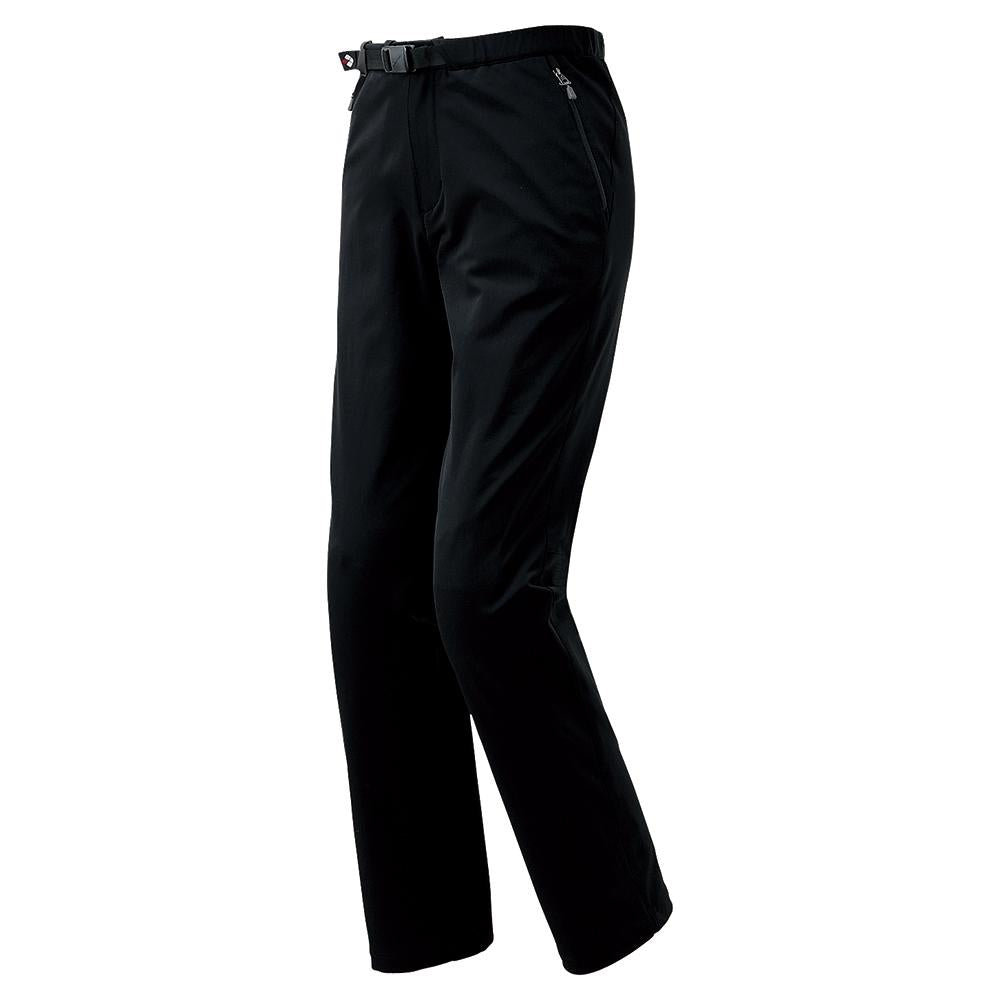 Montbell Japan Trekking Pants Women - Mountain Trainer - Insulated Water Resistant Zipper Pocket Hiking Outdoor Camping